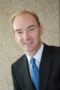Guest speaker Damian McConnell at AITD Professional Development Breakfast 18th May 2012, Mill Hotel , Brisbane.