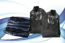 bin bags to make space for your future